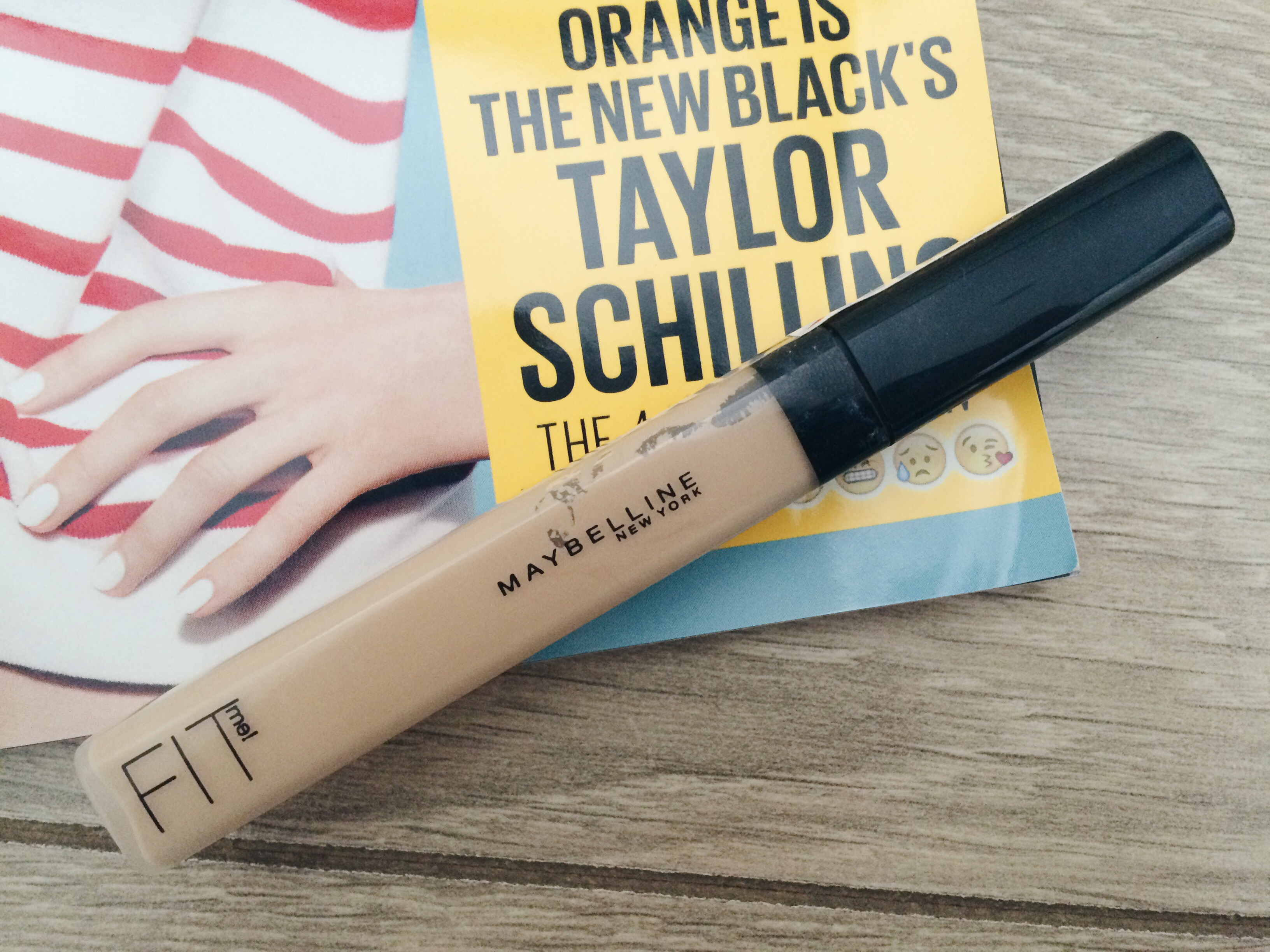The Concealer You NEED In Your Life