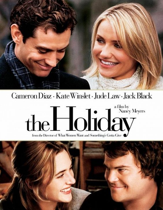 10 Years Later And The Holiday Still Gives Us Life Envy