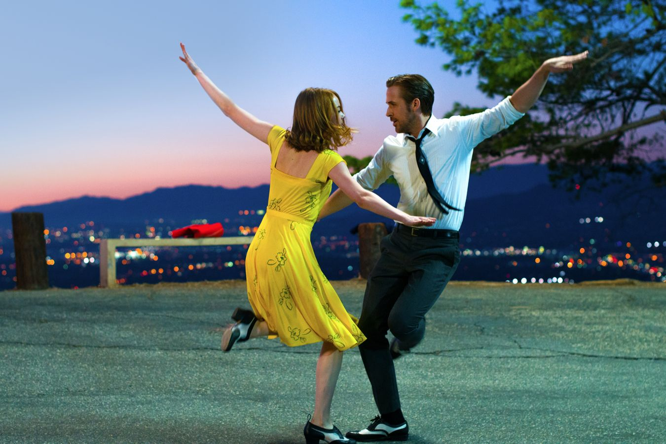 Here's Why I Don't Get The La La Land Hype