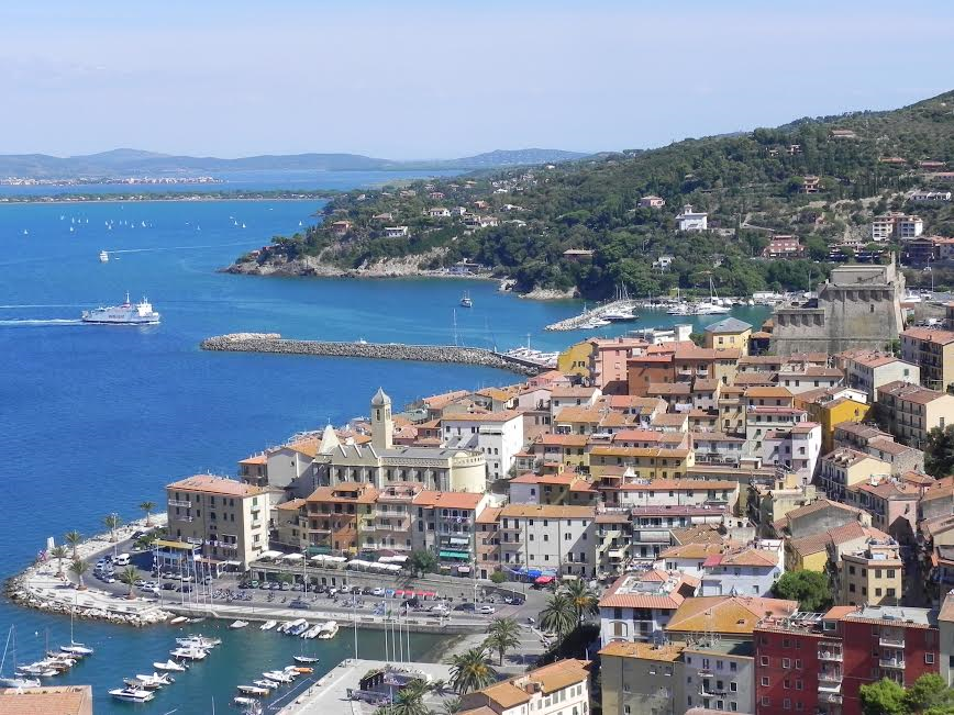 Five Must-See Sights On Giglio Island, Italy