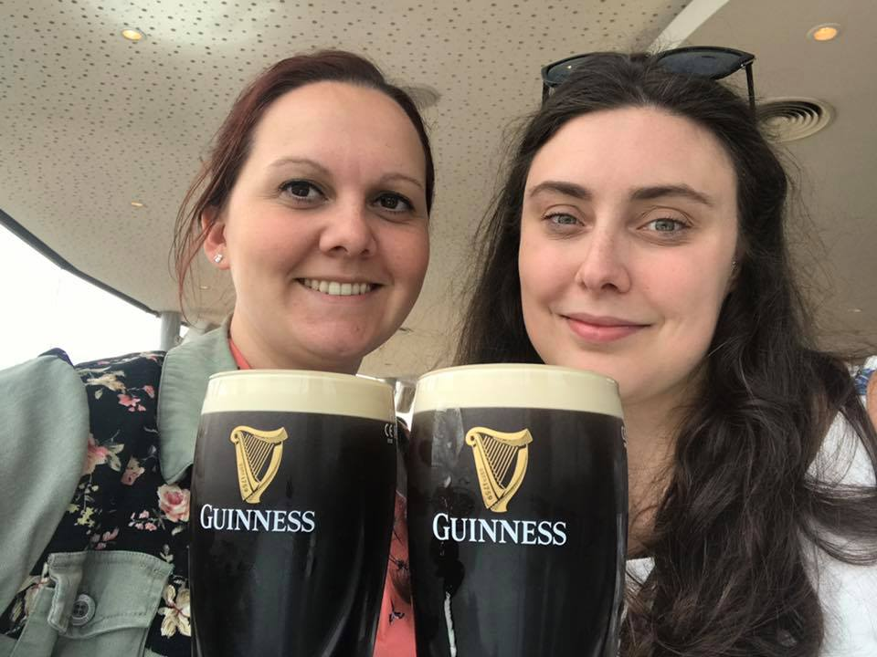 Five Reasons To Visit The Guinness Storehouse In Dublin