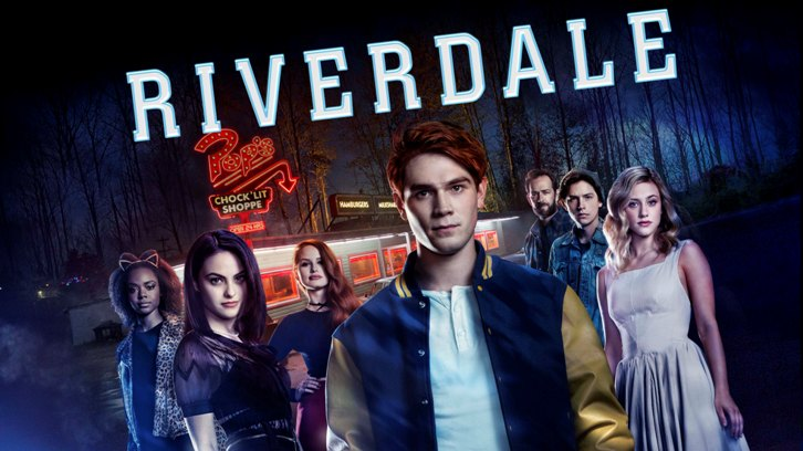 6 Reasons You NEED To Add Riverdale To Your Watch List