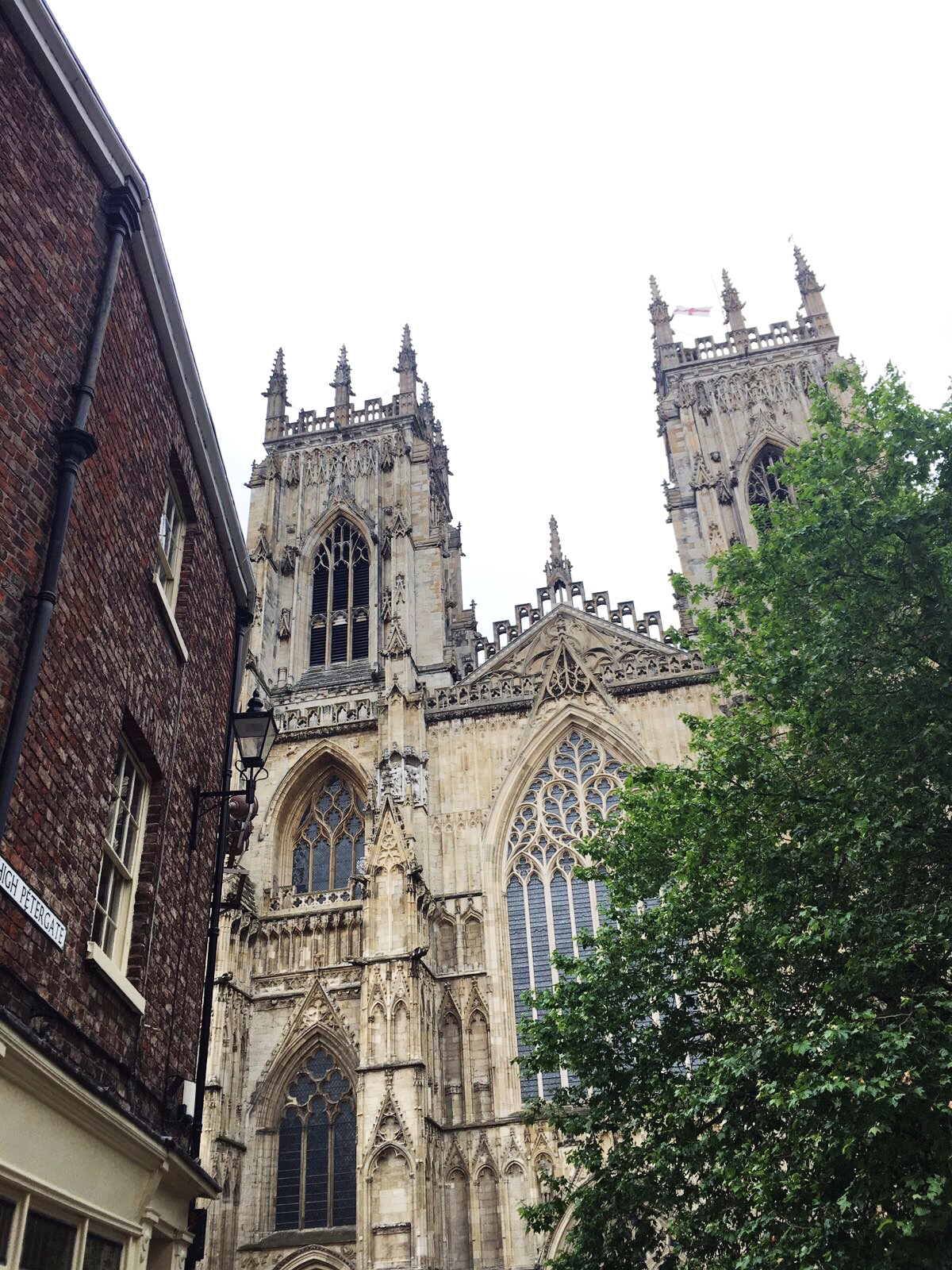 A 48 Hour Adventure In York